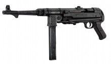 Photo AEG MP-40 Overlord WW2 Serie