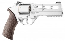 Photo Revolver Airsoft RHINO 50 DS Co2 0,95J Nickel