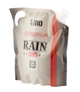 Photo BBS BO RAIN 595 - 3500 rds - 0,25g