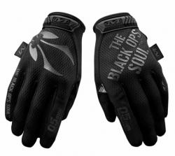 Photo Gants - MTO TOUCH Mechanix - Noir (M)