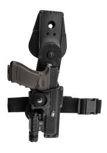 Photo BO DROP LEG EXTENSION FOR ROTO HOLSTER