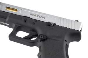 Photo Steel Magazine Catch - Match type