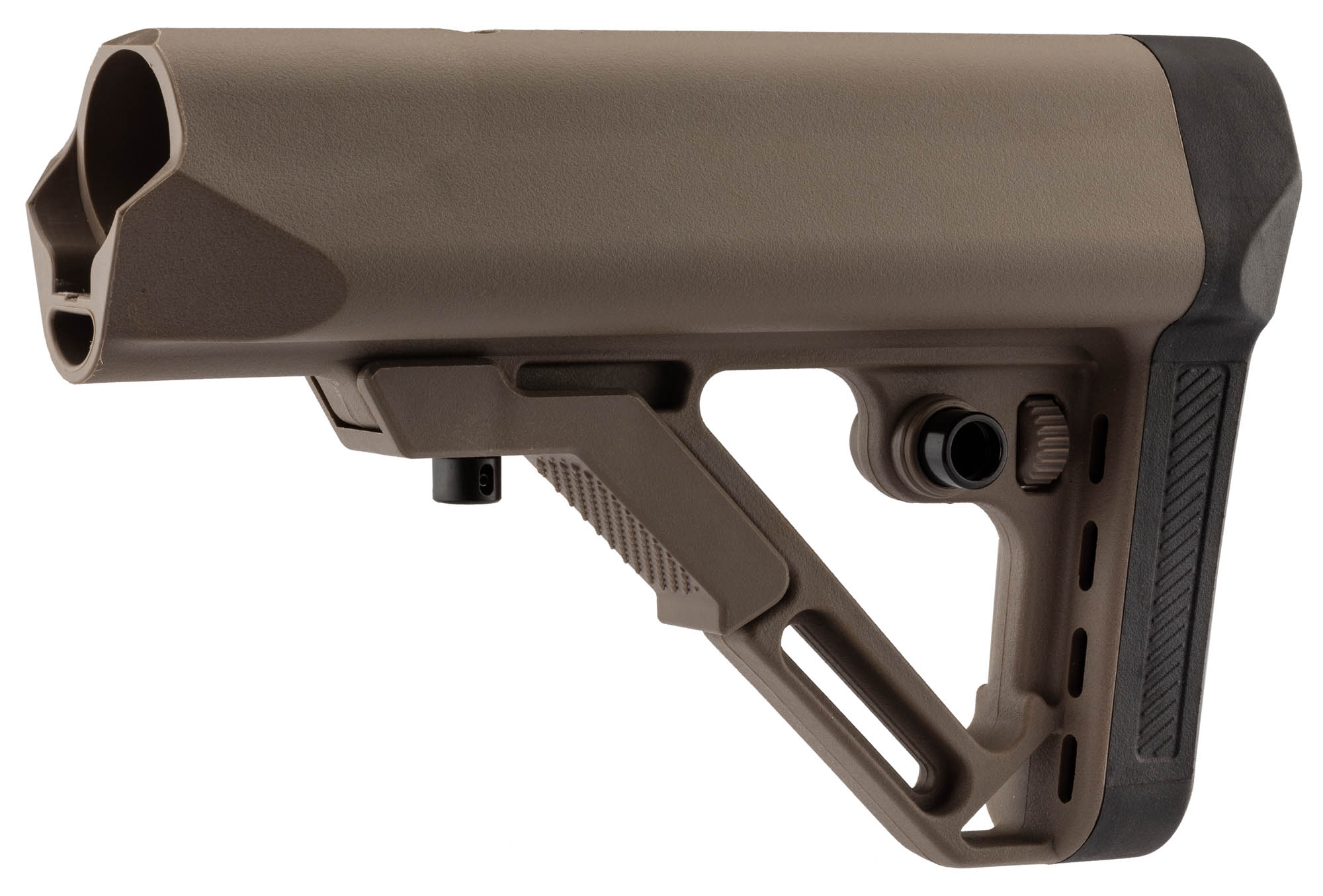 Photo RS PRO stock FDE airsoft - BO Manufacture