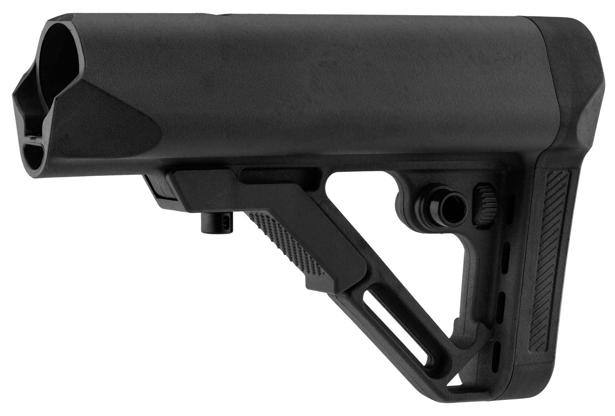 Photo RS PRO stock Black airsoft - BO Manufacture