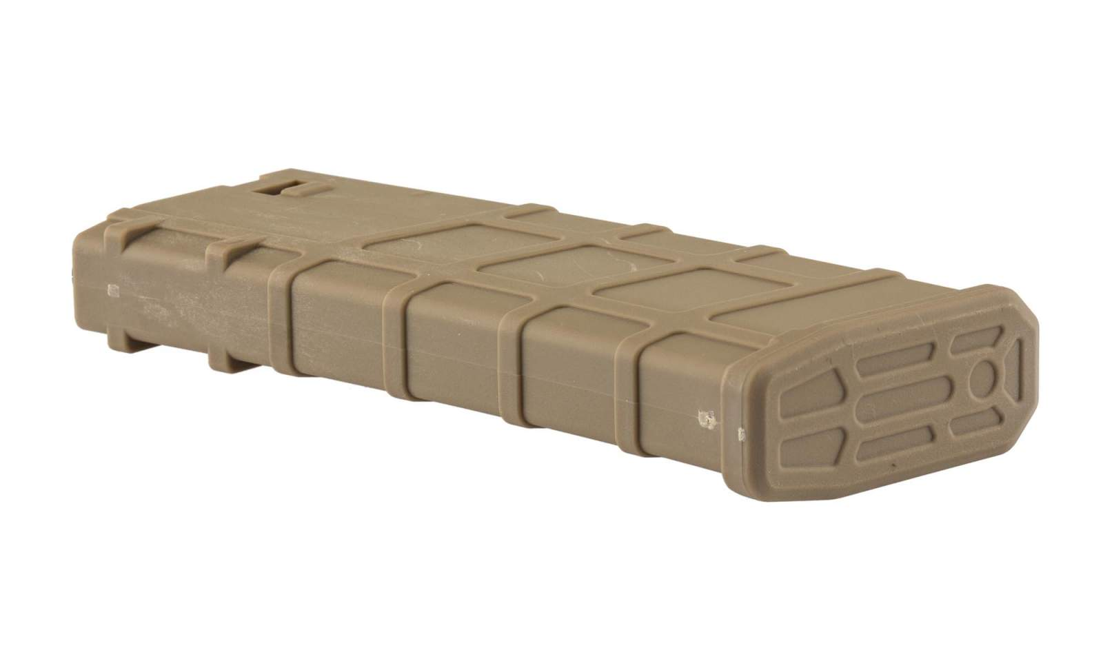 Photo Airsoft Magazine Mid-cap 200 rds for M4 AEG Polymer Tan