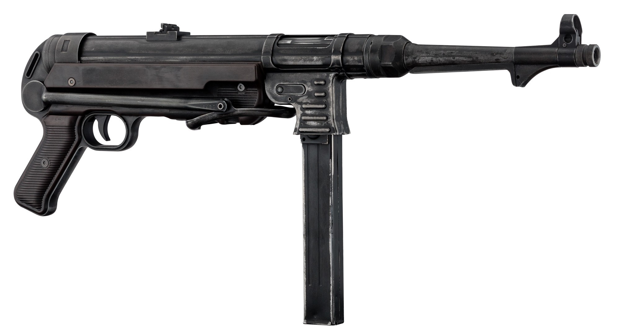 Photo Réplique AEG MP-40 Overlord WW2 Série