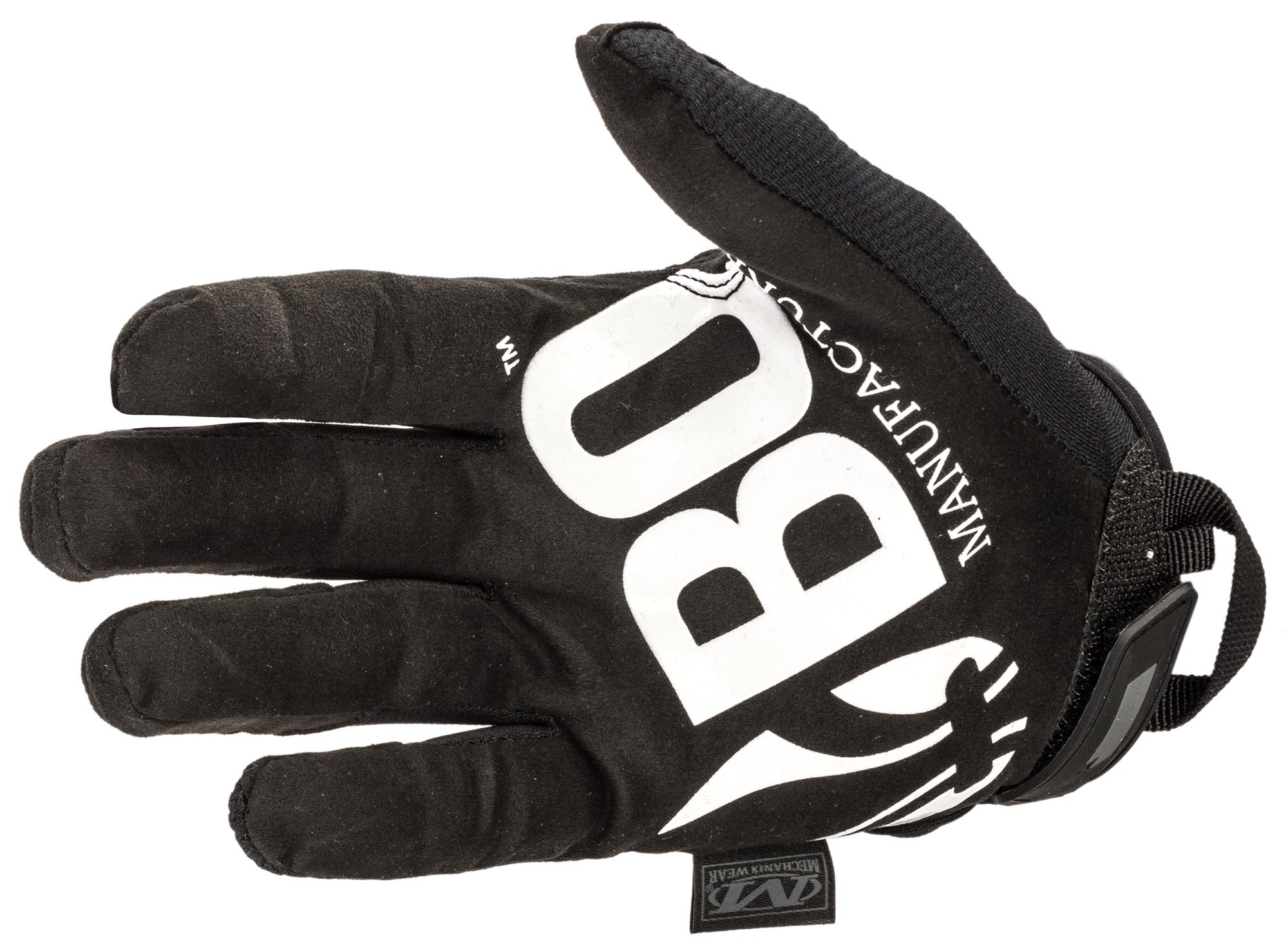 Photo Gloves - MTO TOUCH By Mechanix - Coyote (L)