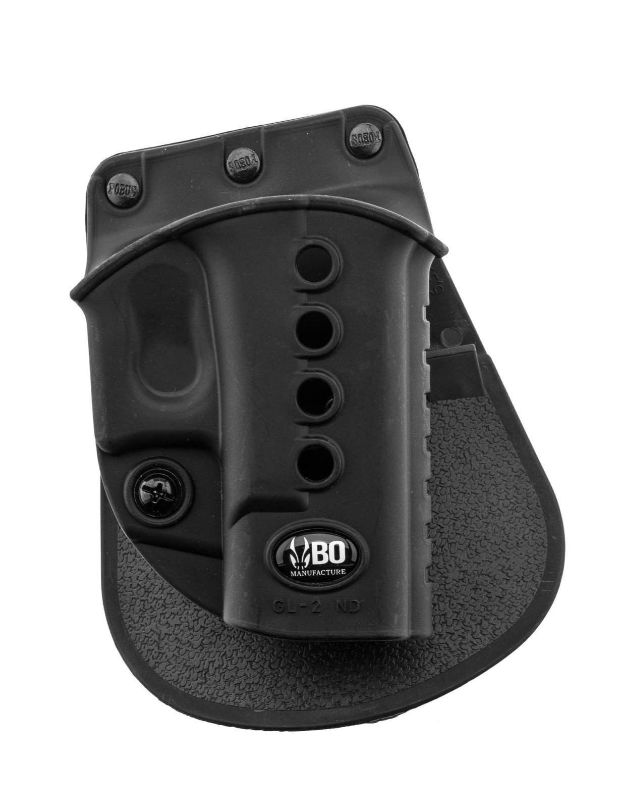 Photo BO HOLSTER FOR STARK ARMS S19 - RIGHT HAND