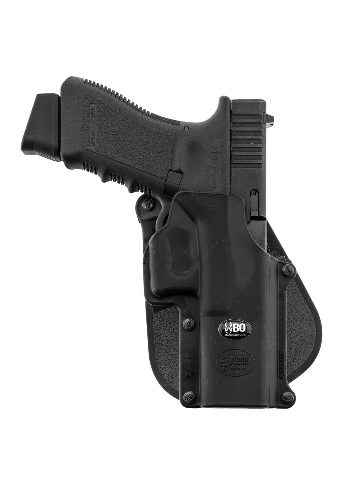 Photo BO ROTO HOLSTER FOR STARK ARMS S17 - RIGHT HAND