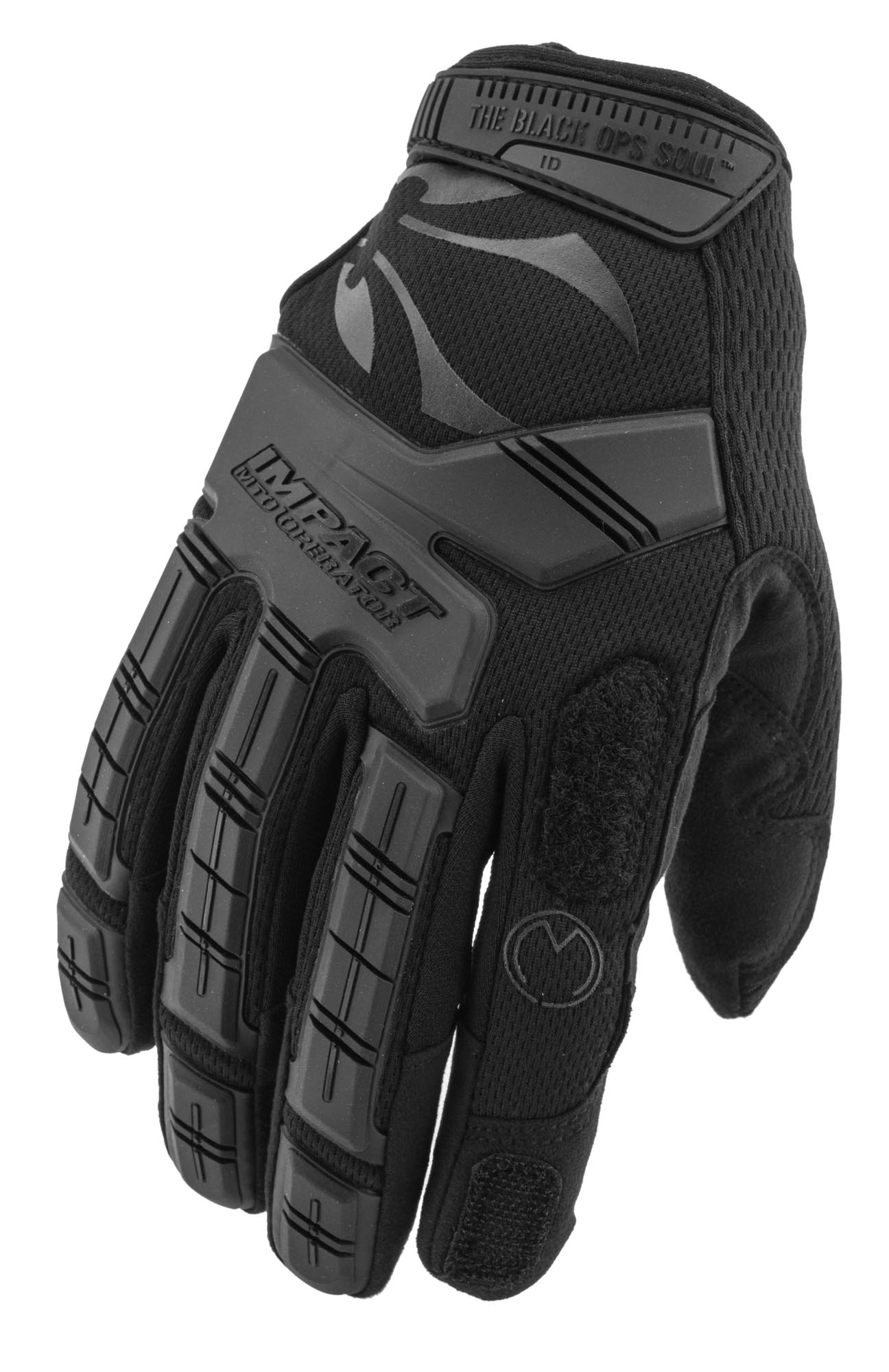 Photo Gants - MTO OPERATOR by Mechanix - Covert - Taille/size L
