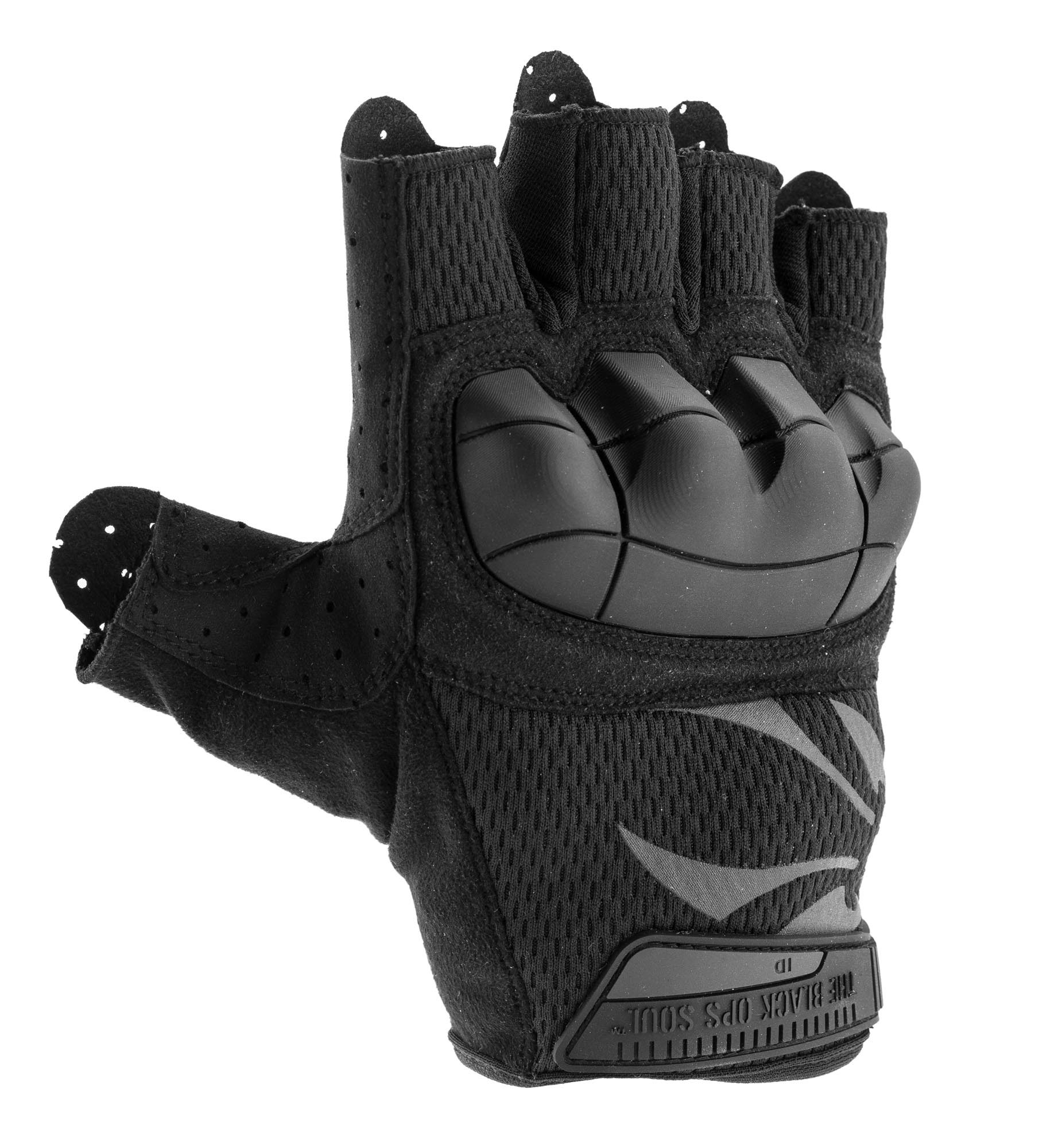 Photo Gants - MTO FIGHTER by Mechanix - Covert - Taille/size XL