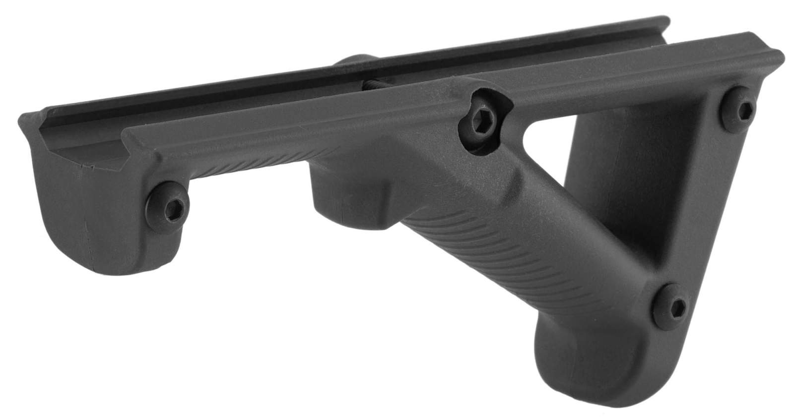Photo Grip BO-Lonex Forward Angle Foregrip Black