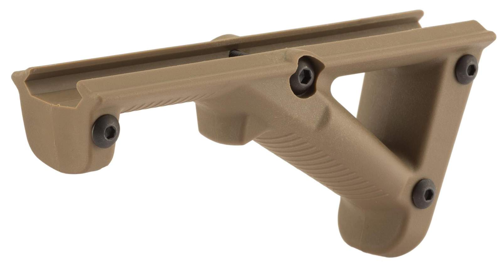 Photo Grip BO-Lonex Forward Angle Foregrip Tan