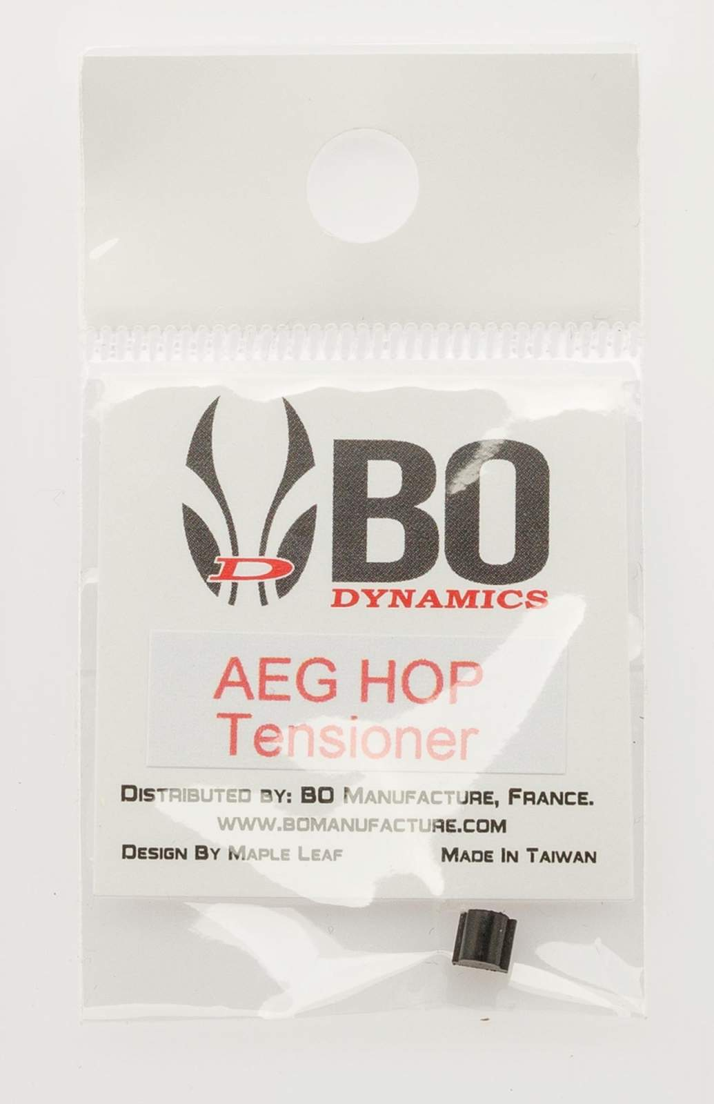 Photo BO HOP UP TENSIONER FOR AEG